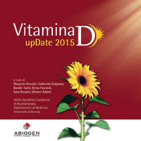Vitamina D upDate 2015