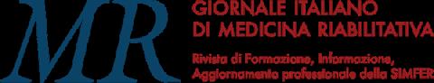 Giornale Italiano di Medicina Riabilitativa